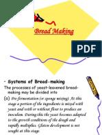 Bread Makin