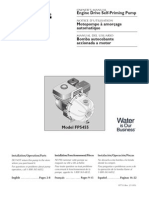 Flotec Pump Manual