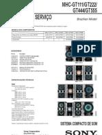SONY+MHC-GT111,+GT222,+GT444,+GT555+ver.1.1