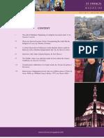 St Francis Magazine Complete Dec 2011
