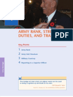 MSL 201 L01b Army Rank Structure Duties and Traditions