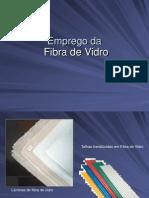 15. Fibra de Vidro