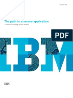 8191_The Path to Secure Applications