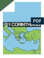 1 Corinthians Commentary