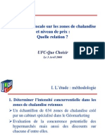 Synthese Etude Zone de Chalandise UFC QC