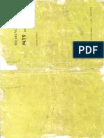 Dnepr Mt9 and Mt10 Repair Manual
