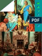 Navidad-Dios Con env