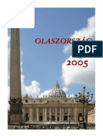 Olaszország 2005