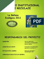Proyecto de Reciclaje V5