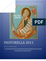 Pastorela 2011