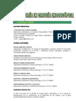 Manual de Cirugia Endoscopiaca 2