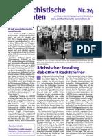 antifaschistische nachrichten 2011 #24