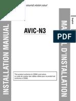 AVICN3InstallationManual