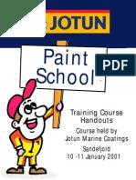Paint School