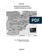 Salala Report (November 2011)