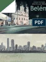 Cidades Ilustradas - Belém