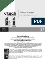 Vtech CS5111