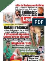 LE BUTEUR PDF du 27/12/2011