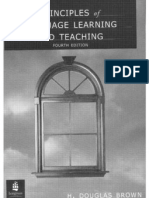 29480563 Principles of Language Learning and Teaching