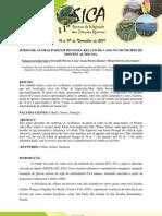 SURTO DE ACOBALTOSE EM BOVINOS - RELATO DE CASO NO MUNICÍPIO DE MONTES ALTOS-MA.