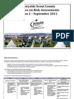 Merseyside Risk Assessment V2