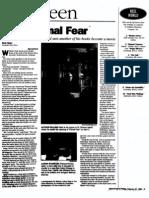 Bill Diehl Primal Fear