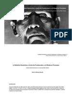 La Rebelión Romántica a través de Frankenstein o el Moderno Prometeo  -  Silvina Alfonsin