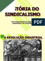 Historia Do Sindicalismo[1] 2
