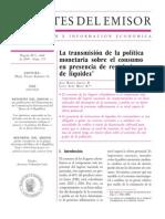 Reportes Ivestigaciones Banco REpublica