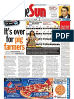 TheSun 2008-10-31 Page0:1 It's Over for Pig Farmers