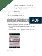 Juegos y Aplicaciones de La AppStore en Tu iPhone o iPod