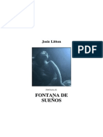 Litton, Josie - Fontana 01 - Fontana de Sueños