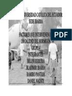 CURADO DEL HORMIGÓN