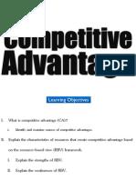 72678471 Competitive Advantage