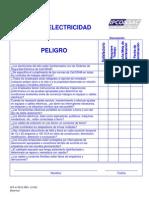Electrico 17013 (PC IPCONSAC)