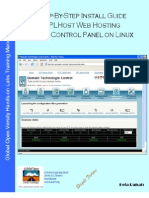 33665401 Step by Step Install Guide DTC GPLHost Web Hosting Control Panel on Linux v1 1