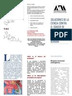 SOLUCIONES DE LA CIENCIA CONTRA EL CÁNCER DE PRÓSTATA Y LA HIPERPLASIA PROSTÁTICA BENIGNA
