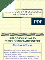 Curso de GSM
