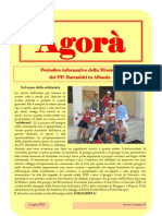 Agorà no. 2 - Padri Barnabiti