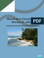 Manual Ramsar 2006