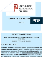 Ciencia de Los Materiales i - 4