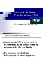 Introd VPN
