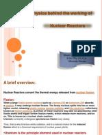 Nuclearv Reactor