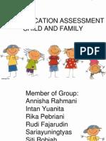 Pediatric Nursing 1(Bu Titik Assignment)