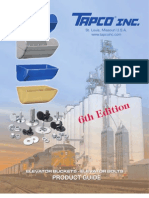 Tapco Catalog 6th Edition