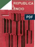 69973071 Sartre Jean Paul Situaciones 3 La Republica Del Silencio 1949