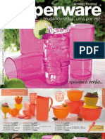 Vitrine 01/2012TW- TupperwareShow