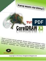 Tutorial CorelDRAW X3 Bab2