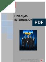 Apostila de Finanças Internacionais - 2011