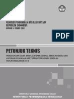 Petunjuk Teknis Bos 2012 Final Revisi Cap